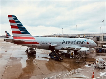 Will the largest domestic airlines — American, Delta, Southwest, and United — turn to frequent bus service to deal with the increasingly unattractive economics of short-haul flying? Janna Starcic