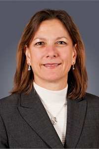 Amy Boerger will succeed Jones in leadership of Cummins' North American engine business.