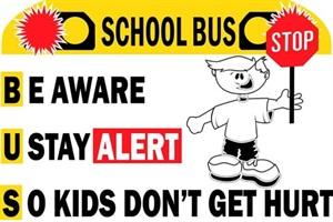 Image result for vintage back to school safety ads