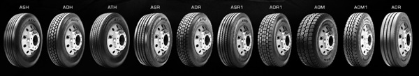 Armstrong says its tires are premium, value-driven products.