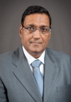 Poddar has lead BKT's global growth in his 18 years at the company.