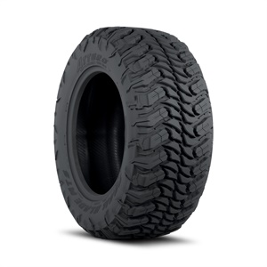 Atturo's Trail Blade MTS is the first tire in a new series ofTrail Blade Sport tires.
