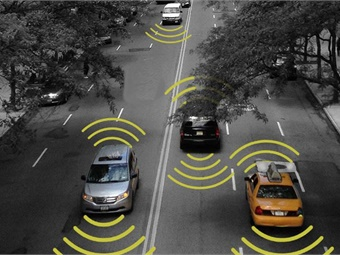 A country's economic development correlates strongly with preparedness for autonomous vehicles, according to KMPG's report on the technology. Image: Southwest Research Institute
