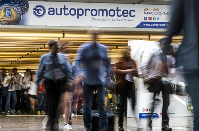 Autopromotec 2019 will feature more exhibition space compared to 2017, with over 580 product categories covering all sub-sectors of the aftermarket.