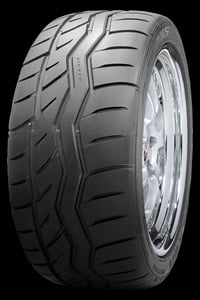 The Azenis RT615K+ will be available in March 2017 in 21 sizes from 14- to 18-inch rim diameters.