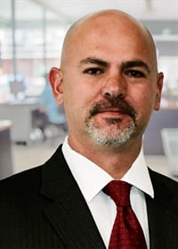After five years with the company, Marcos Guzman has been named CEO and president.