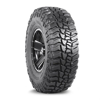The Baja Boss extreme mud terrain tire from Mickey Thompson will expand with 15 new sizes in 2020.