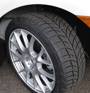 Michelin has expanded its online tire sales program to Southeast markets and now sells both BFGoodrich and Michelin brand tires online.