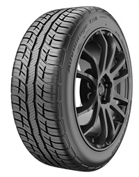 The Advantage T/A Sport is part of the BFGoodrich Advantage T/A powerline for SUVs, CUVs and light truck fitments.