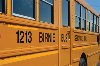 With the acquisition, Birnie Bus will become the largest division of Krapf Bus Companies and brings to the company contracts with more than 70 school districts and preschools, as well as transit, paratransit, and motorcoach operations.