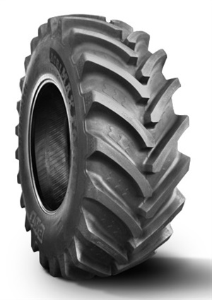 BKT has released the Agrimax Force in size IF 750/75 R 46.