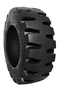 The new BK-Loader 53 is available in size 405/70 R 20.