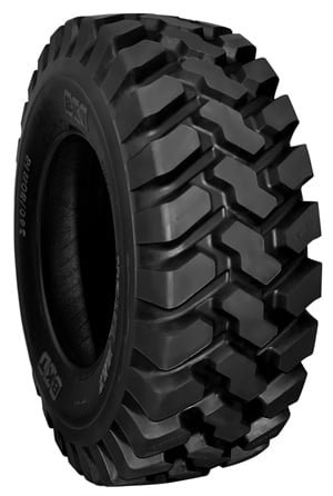 BKT says its Multimax MP 527 tire is the right response to the needs of agricultural and industrial sectors where telehandlers are required to have maximum stability during the lifting phase.