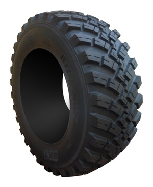 The Ridemax IT 697 is available in a new M=S size for winter applications.