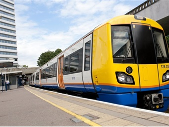 Under the Train Services Agreement, maintenance will take place at four separate locations in and around London, including New Cross Gate depot in south east London and Willesden Train Care Depot in north London.Bombardier Transportation