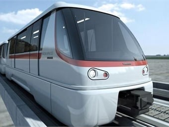 Bombardier has already supplied APM systems to Beijing Capital International Airport, Shanghai Metro Line 8, and Guangzhou Zhujiangxincheng.