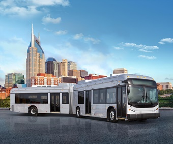 As a result, U.S. transit agencies can use FTA funding to buy the BYD K11M.BYD