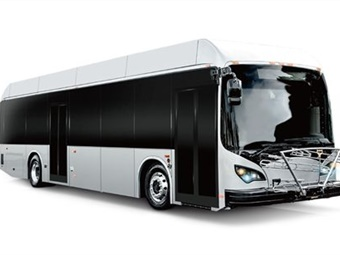The variety of BYD buses will allow ATN to efficiently service a range of routes in the Anaheim Resort™. BYD