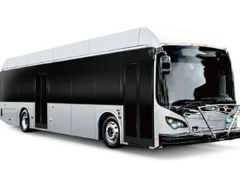 The variety of BYD buses will allow ATN to efficiently service a range of routes in the Anaheim Resort™.