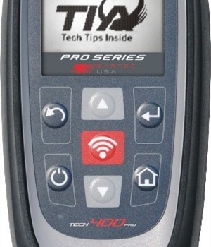 Bartec says its latest TPMS tool software update adds significant coverage for Rite-Sensor and 2020 model year vehicles.