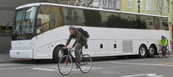 Photo: Metropolitan Transportation Commission