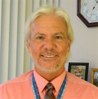 Jim Beekman is general manager of transportation at Hillsborough County Public Schools in Tampa, Florida.