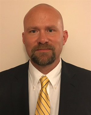 Ben Graham brings nearly 20 years of industry experience to his new role as Ken-Tool's national sales manager.
