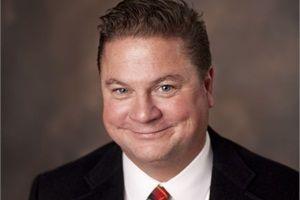 John Benish, Jr., chief operating officer
