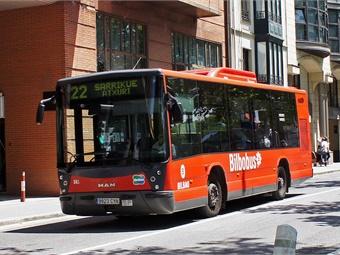 The city of Bilbao, Spain will be the launch operator initially piloting on its urban bus service, Bilbobus, and working in conjunction with Masabi's Spanish partner Gertek.Mariordo (Mario Roberto Duran Ortiz)