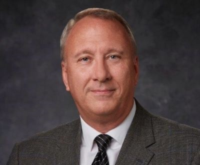 Bill Wakefield is the new VP and GM for SoundOff Commercial Vehicle Products, which supplies LED lights for school buses.