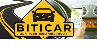 BitiCar is the world's first peer-to-peer transportation platform that will utilize blockchain technology.