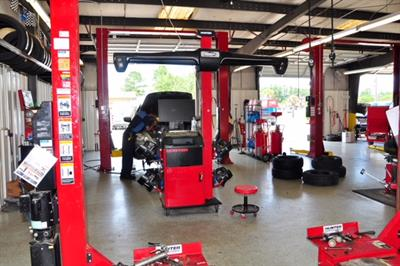 "When replacing shop equipment, Jason Frink at BTS Tire & Wheel Distributors asks this question: ""Is it going to allow you to do things that you can't currently do?"""