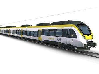 Bombardier Talent 2 trains