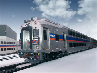 An established Bombardier customer, MTA is a division of the Maryland Department of Transportation and one of the largest multimodal transit systems in the U.S. Bombardier