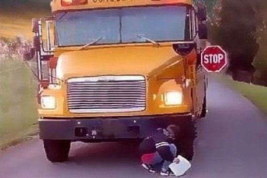 Abigail's Law - New Jersey School Bus Accidents