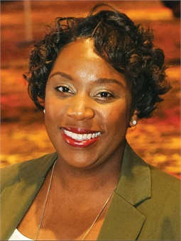 Brandy Jones, APR, has been promoted to the role of VP of external affairs at Cincinnati Metro.