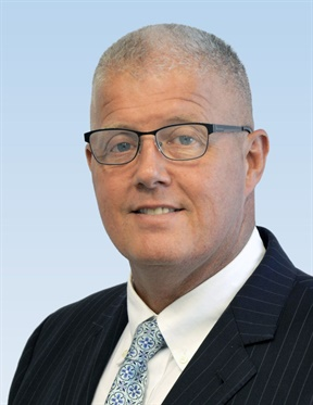 Brian Dwyer has joined WSP USA as a VP and the Northeast region transit rail market lead.