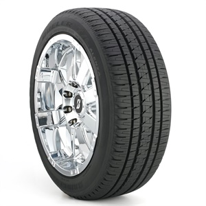 The Ram 1500 Laramie, Longhorn, Big Horn, LoneStar and Limited models are fitted in size 275/55R20.
