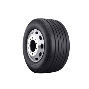 The Greatec R197 Ecopia expands Bridgestone's offerings of trailer tires.