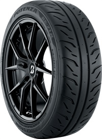 Bridgestone says the Potenza RE-71R is the ultimate track day tire for enthusiasts that also offers dependable performance on the street.