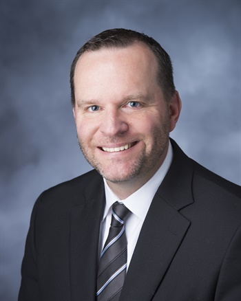 Steve Kinkade is bringing his automotive and communications background to Bridgestone as the new vice president of communications.