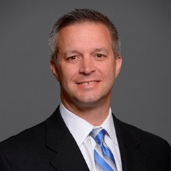 Steve Sutherland has spent 20 years in the commercial tire business after joining Bandag in 1998.