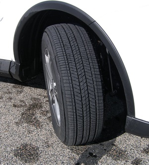 With the introduction of the Ecopia H/L 422 Plus, Bridgestone says it has a created a powerline to cover a wide variety of vehicles from coupes and sedans to CUVs and minivans.