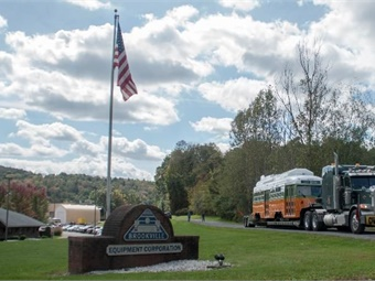 With more than 100 vehicles delivered, Brookville has also continued to pick up new orders in recent months, including for its next-generation Liberty vehicle, the Liberty NXT.