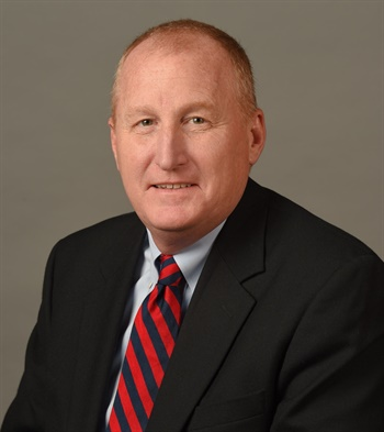 Yokohama's Bruce Besancon will deliver the keynote address during the 2020 Tire Industry Association Off-the-Road Tire Conference this coming February.