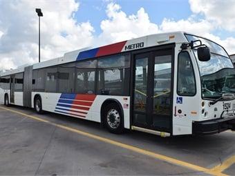 GlobeSherpa, Houston METRO launch mobile ticketing app
