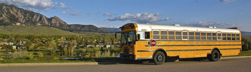 How And When To Buy A Used School Bus Management School Bus Fleet