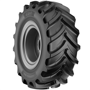 The new Farmax R65 is available in five sizes: 480/65R28, 540/65R28, 600/65R34, 650/65R38 and 650/65R42.