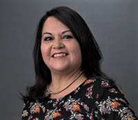 Galvan has been with CMA for more than 11 years.