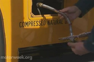 Lower Merion School District has close to half of its 114 buses running on compressed natural gas.